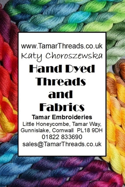 Tamar Threads