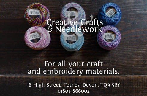 Creative Crafts & Needlework