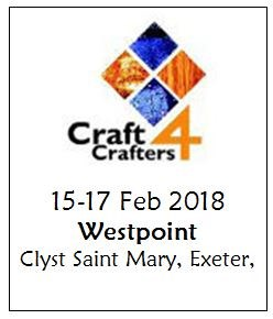 Craft 4 Crafters Show