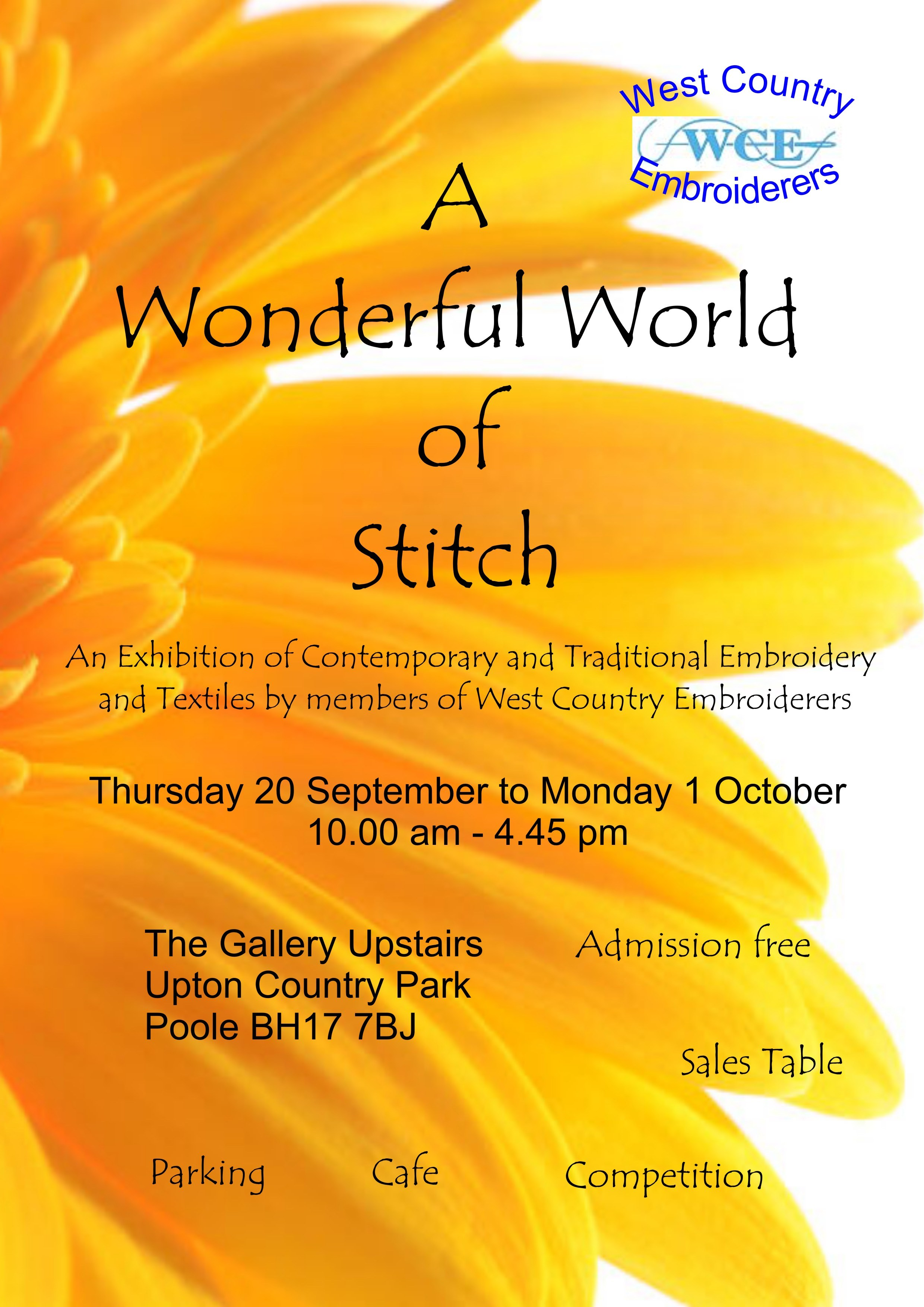 A Wonderful World of Stitch (1)