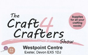 Craft4Crafters February 2020